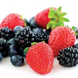Frutas del Bosque frescas – 200 gr.