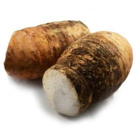 Malanga fresca – 1 kg.