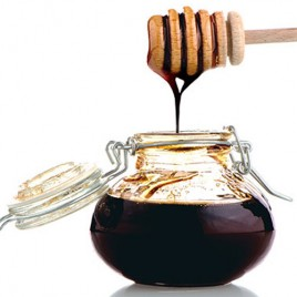Miel de Algarrobina – 500 ml.