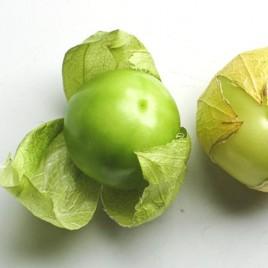 Tomatillo Verde fresco – 1 kg.